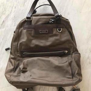Handbags - Tumi backpack/ purse!